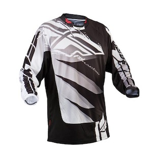 Fly Racing Youth Kinetic Inversion Jersey