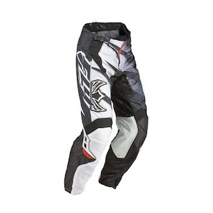 Fly Racing Youth Kinetic Inversion Pants