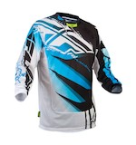 Fly Racing Kinetic Mesh Inversion Jersey