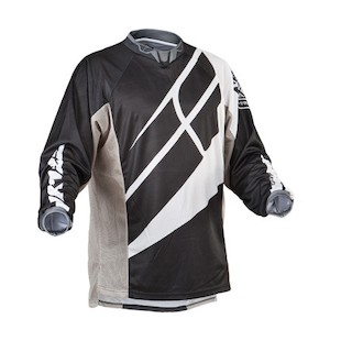 Fly Racing Youth Patrol Jersey