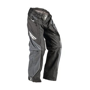 Fly Racing Youth Patrol Pants