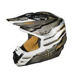 Fly Racing Formula Stryper Helmet