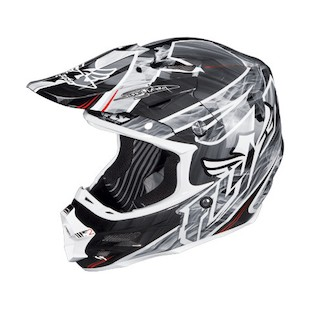 Fly Racing F2 Carbon Acetylene Helmet