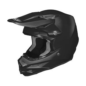 Fly Racing Dirt F2 Carbon Helmet - Solid