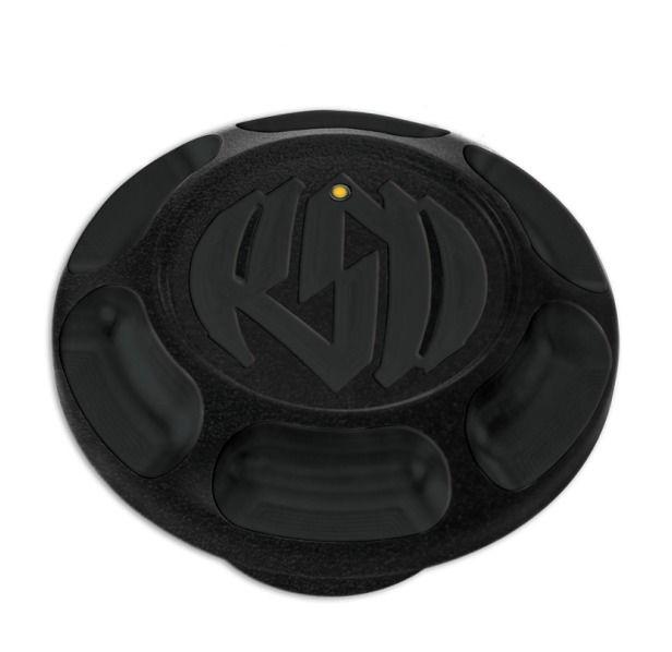 Vintage Gas Cap : Roland sands vintage gas cap for harley revzilla