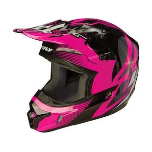 Fly Racing Girl's Kinetic Inversion Helmet