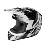 Fly Racing Youth Kinetic Inversion Helmet