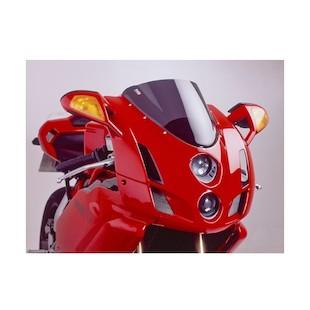 Puig Racing Windscreen Ducati 999 / 749 2004