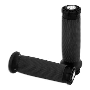 Roland Sands Chrono Grips For Harley With Dual Cable Throttle