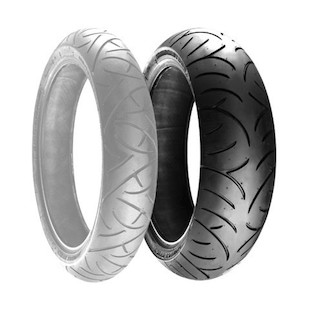 Bridgestone BT021 High Performance Radial Tires - K1600GT