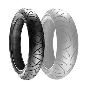 Bridgestone BT022 High Performance Radial Tires - K1600GT