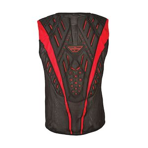 Fly Racing Dirt Undercover II Pullover Roost Guard (SM/MD)