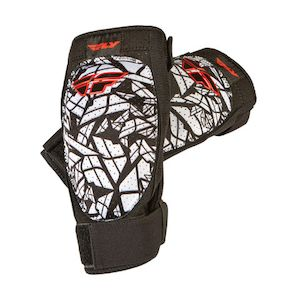 Fly Racing Dirt Barricade Elbow Guards