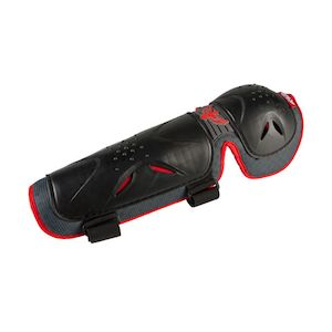Fly Racing Dirt Flex II Knee/Shin Guards