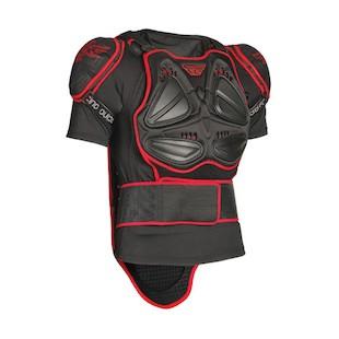 Fly Racing Barricade Body Armor Suit