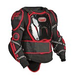 Fly Racing Youth Barricade Long Sleeve Body Armor Suit