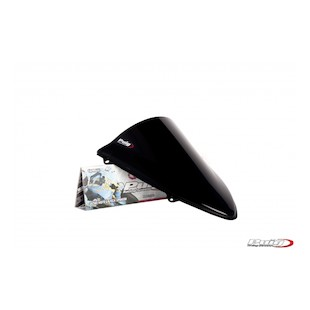 Puig Racing Windscreen Kawasaki Ninja 250R 2008-2013