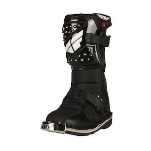 Fly Racing Mini Maverik MX Boots