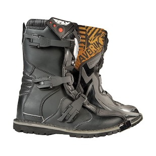 Fly Racing Maverik ATV/DS Boots