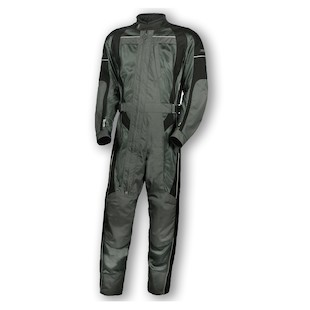 Olympia Avenger One Piece Mesh Suit