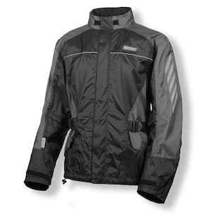 Olympia Horizon Rain Jacket (Petite Only)