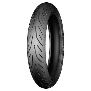 Michelin Pilot Power 3 Front Tires
