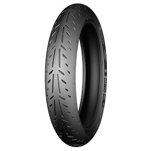 Michelin Power Supersport Front Tires