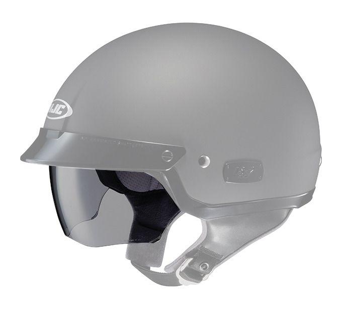 70a3c4d1 HJC HJ-V4 Sun Shield | 10% ($2.50) Off! - RevZilla