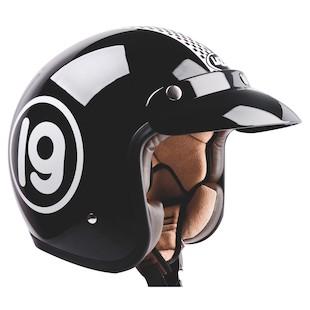 LaZer Mambo Le Mans Helmet