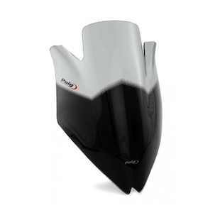 Puig Racing Windscreen Kawasaki Z1000 2007-2009