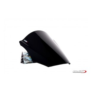 Puig Racing Windscreen Kawasaki Ninja 650R 2009-2011