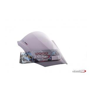 Puig Racing Windscreen Kawasaki Ninja 650R 2009-2011