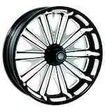 "Roland Sands 18"" Front Wheel For Harley Fat Boy 08-13"