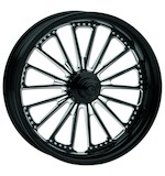 "Roland Sands 19"" Front Wheel For Harley Dyna 08-13"