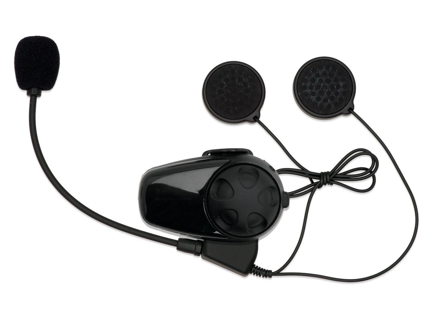 316bc2226ad Bell Mag-9 / Qualifier DLX Sena SMH-10 Bluetooth Headset   25% ($52.96)  Off! - RevZilla
