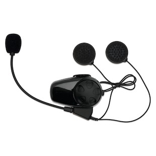 Bell Mag-9 / Qualifier DLX Sena SMH-10 Bluetooth Headset
