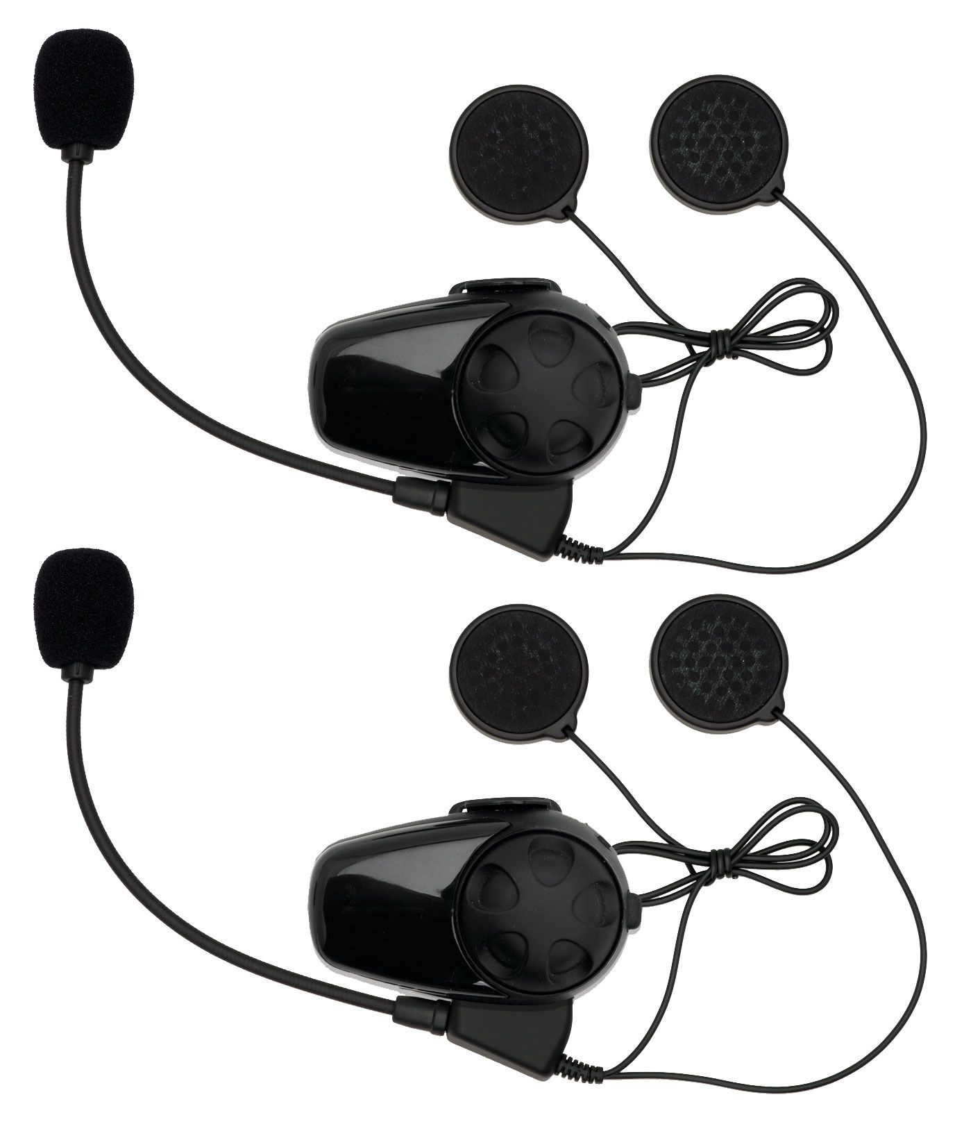 bell mag 9 qualifier dlx sena smh 10 bluetooth headset dual pack revzilla. Black Bedroom Furniture Sets. Home Design Ideas