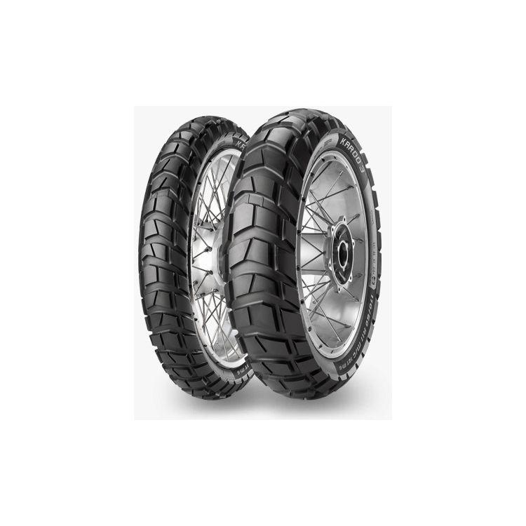 Metzeler Karoo 3 Tires