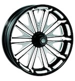 "Roland Sands 21"" x 2.15"" Front Wheel For Harley Softail and Dyna 2000-2006"