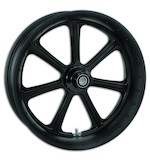 "Roland Sands 21"" Front Wheel For Harley Softail and Dyna 84-99"