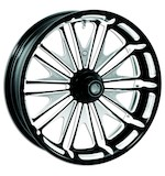 "Roland Sands 21"" x 3.5"" Front Wheel For Harley Softail 07-10"