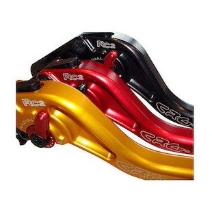 CRG RC2 Clutch Lever Ducati / Monster