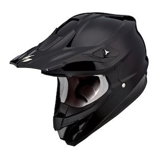 Scorpion VX-34 Snow Helmet - Solids