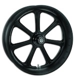 "Roland Sands 18"" Rear Wheel For Harley Touring 08-12"