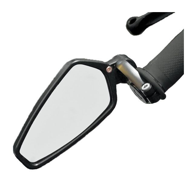 CRG Arrow Bar End Mirror | 10% ($11 99) Off!
