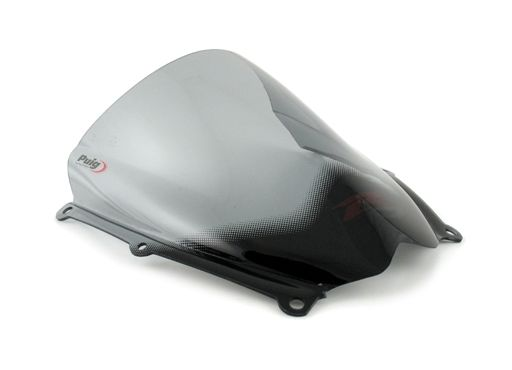 Smoked Black Racing Windscreen Windshield for SUZUKI GSXR1000 k7 2007 2008