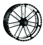 "Roland Sands 18"" Rear Wheel For Harley Softail 08-12"
