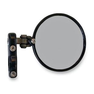 CRG Hindsight Lanesplitter Bar End Mirror