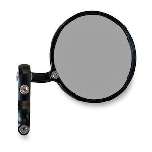 CRG Hindsight Bar End Mirror