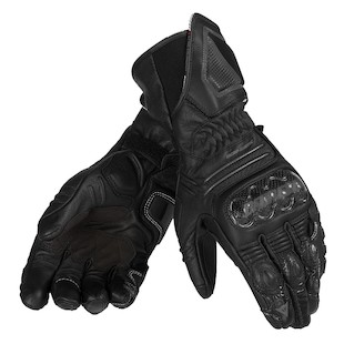 Dainese Carbon Cover ST Gloves (Size SM Only)